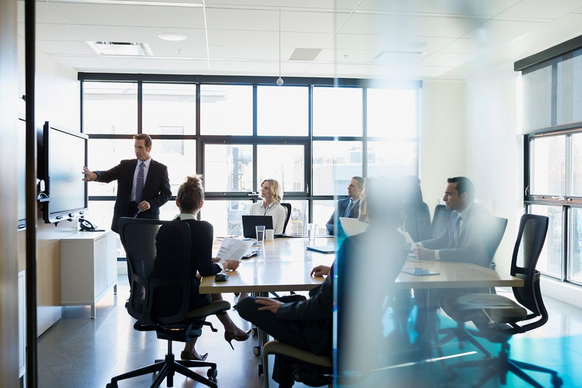 Board Meeting, Board of Directors
