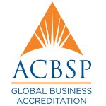 Association of Collegiate Business Schools and Programs (ACBSP) Education Accreditation