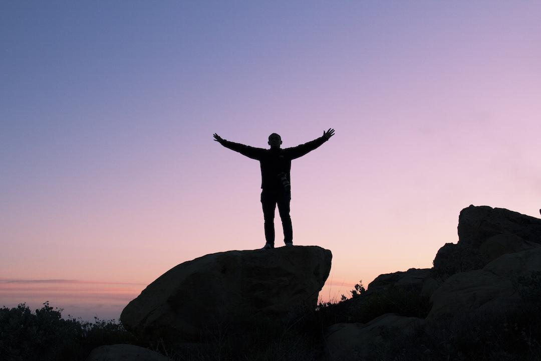 success, leadership