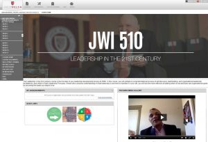 JWMI Blackboard Interface