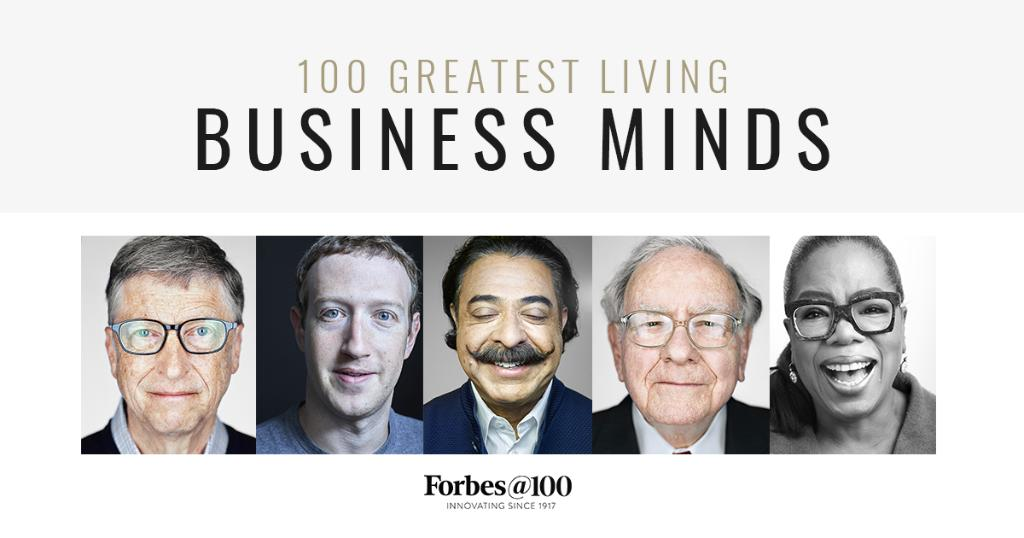 Jack Welch, Mistakes, Forbes, Forbes Magazine, 100 Greatest Living Business Minds, 100 Greatest Business Minds