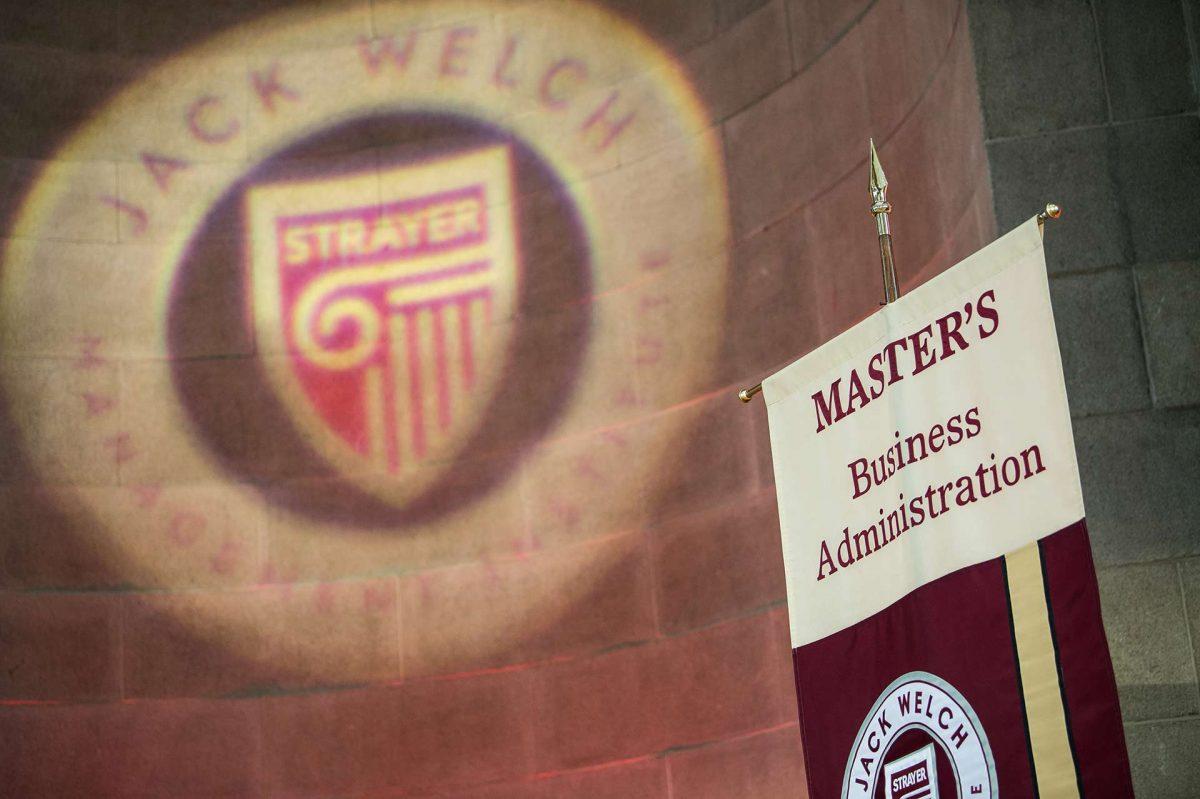 Graduation, MBA journey, MBA, Jack Welch